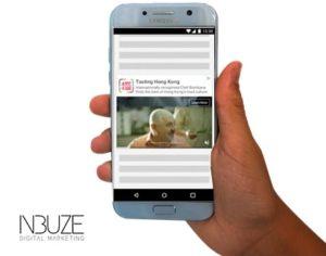 Outstream Ads de Google, el nuevo formato de publicidad en vídeo para móviles