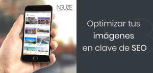 Tres formas de optimizar tus imágenes en clave de SEO
