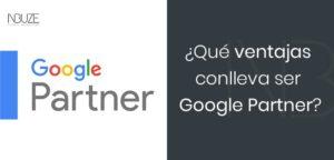 Inbuze es nuevo Partner de Google