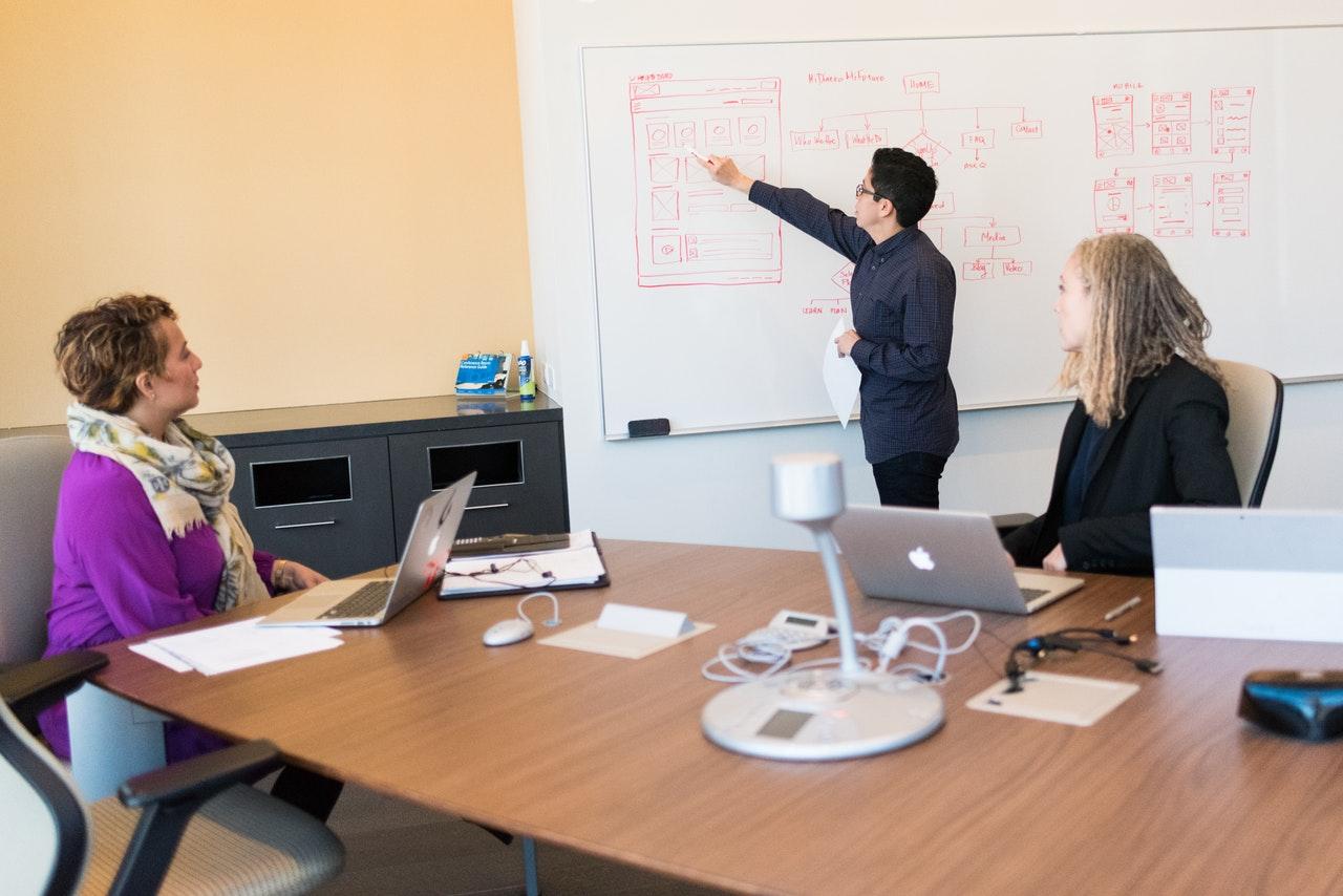 Agencia de marketing digital reunión