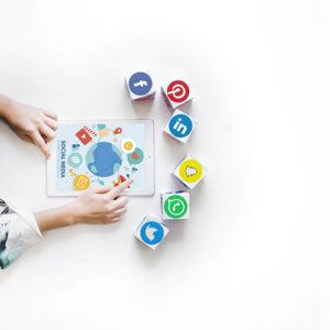 Potencia el Inbound Marketing con las redes sociales