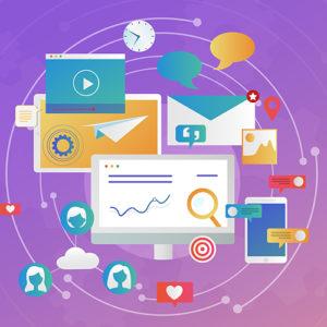Contenidos digitales: qué son, tipos y cómo utilizarlos en tu estrategia de marketing