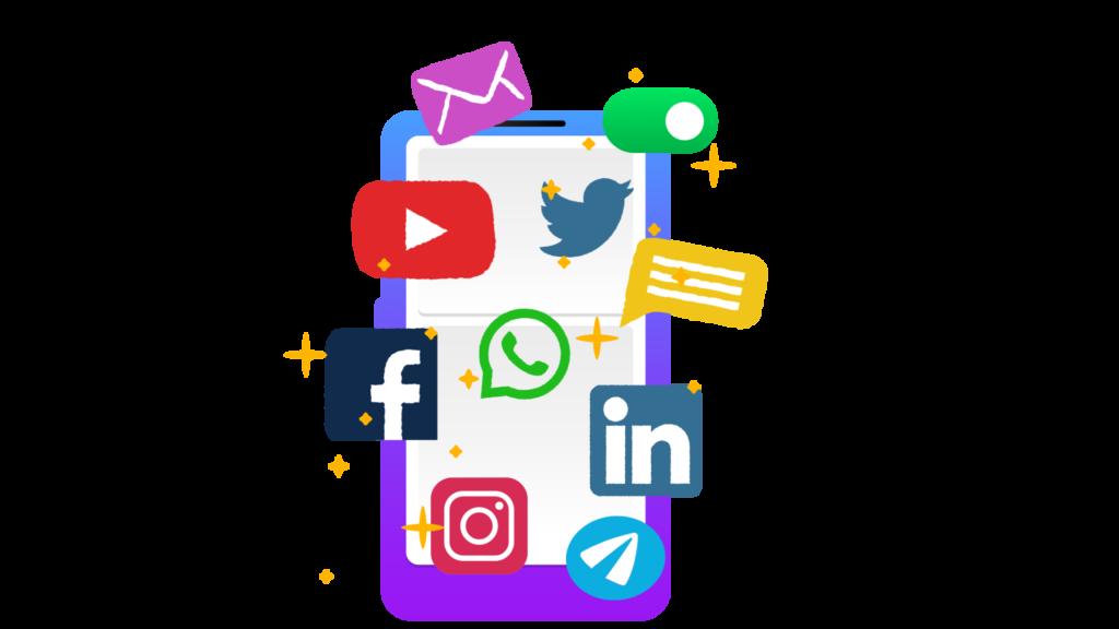 Mejor hora para publicar en redes sociales