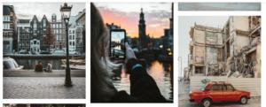 7 mejores bancos de imágenes gratis