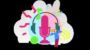 Ventajas de usar podcasts